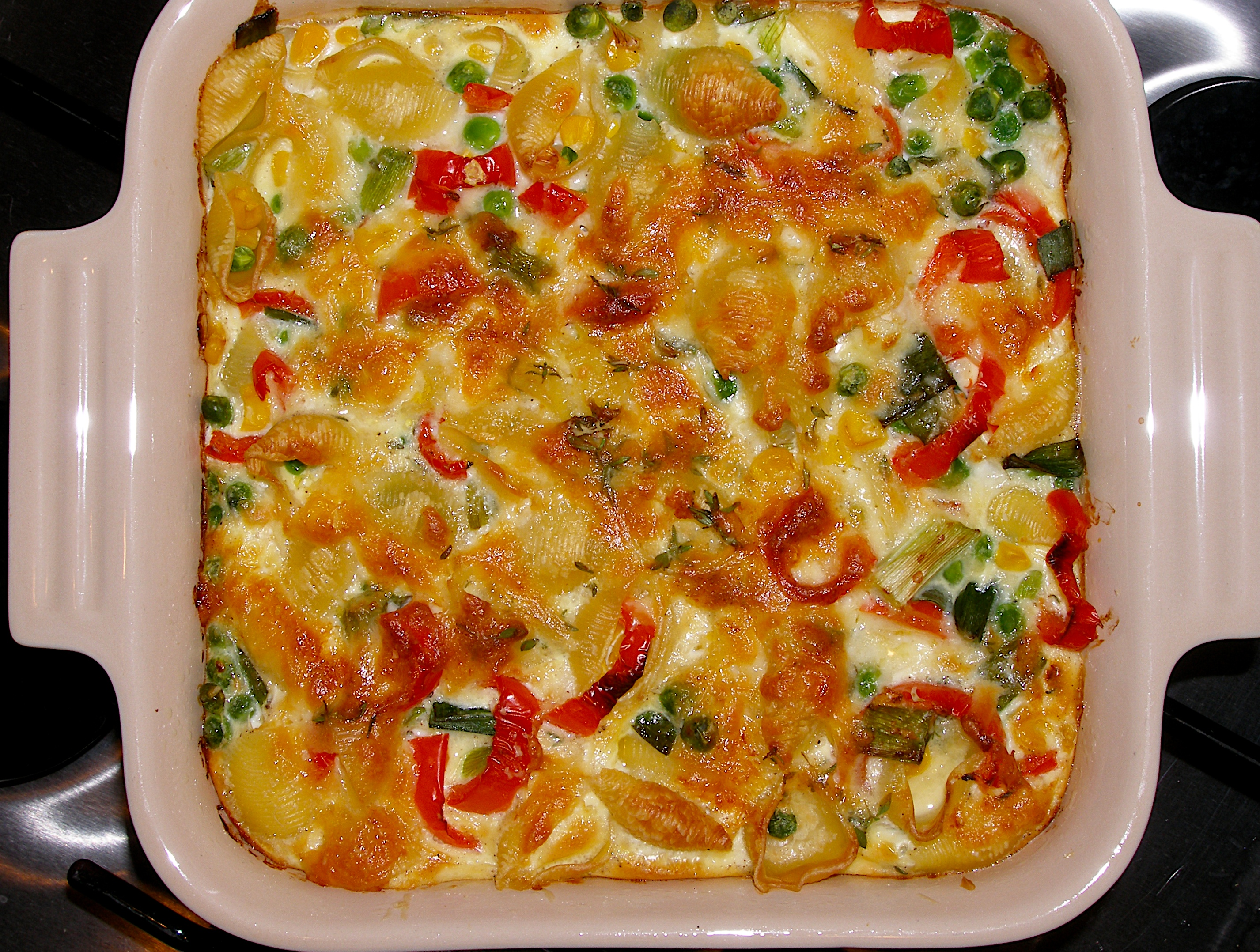 recipe: frittata in casserole dish [27]