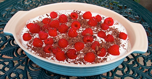 Jamie Oliver's 30 Minute Trifle