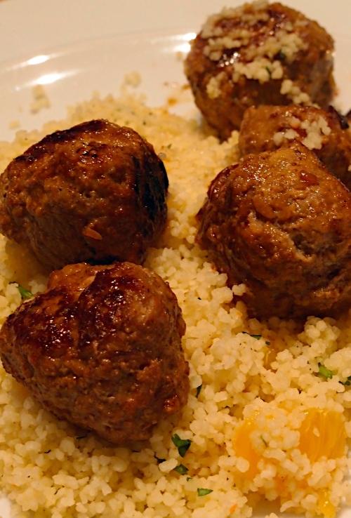 Turkey Meatballs Bbc Good Food