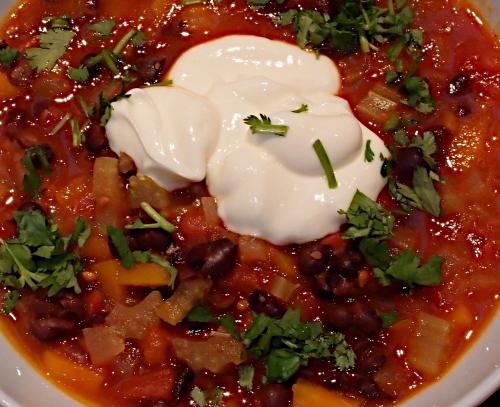 Black Beans | Jono & Jules do food & wine