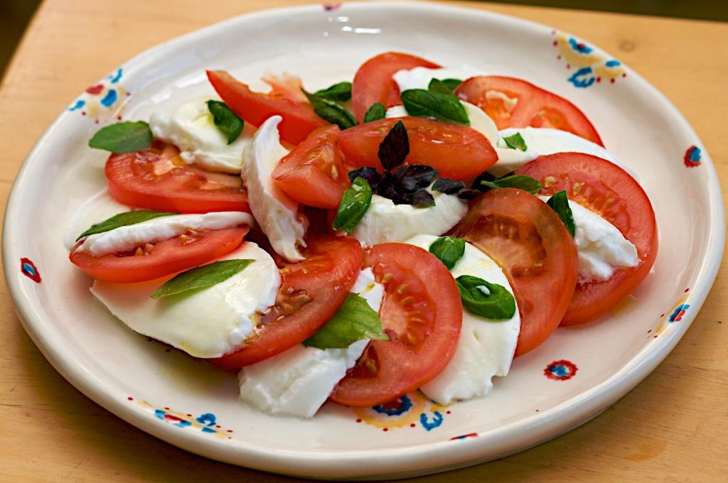Irish Salad
