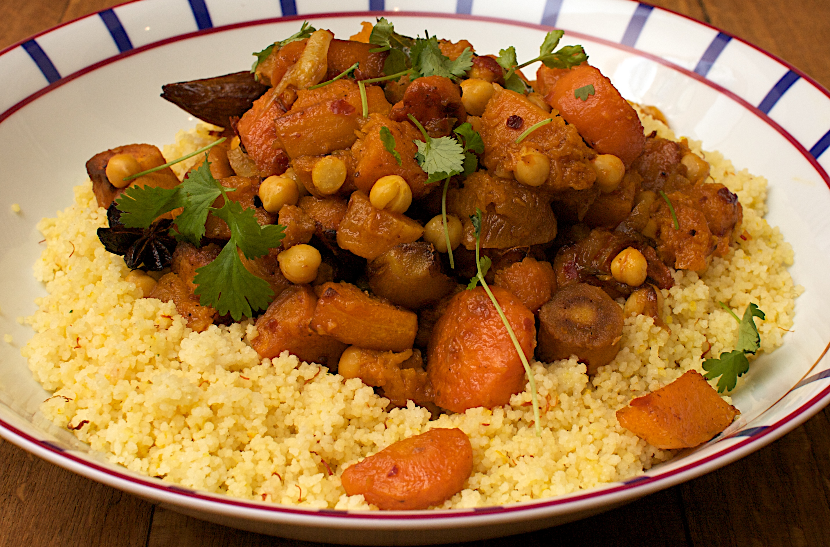 Couscous jono jules do food wine for Couscous food recipe