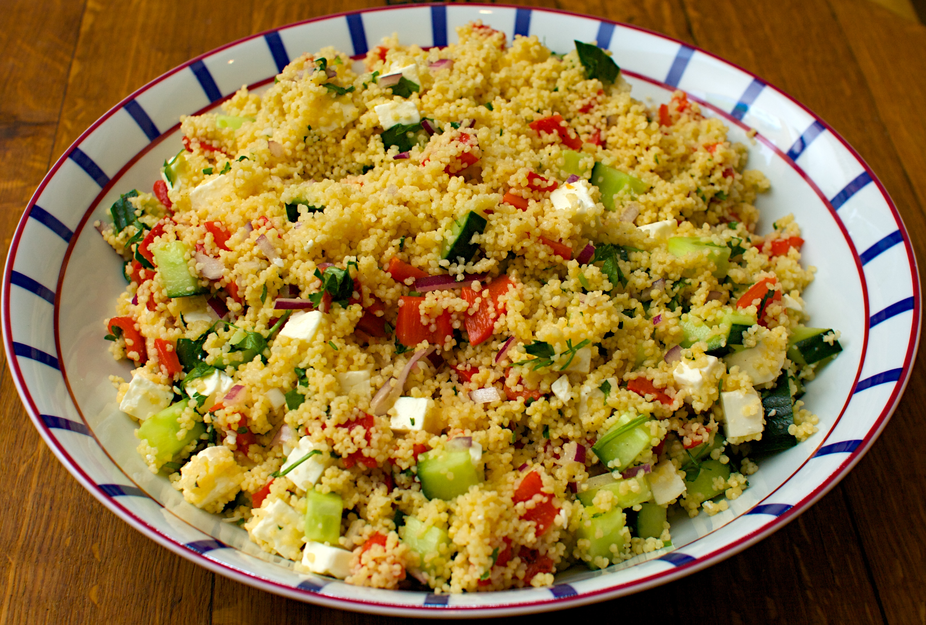 how to cook instant couscous