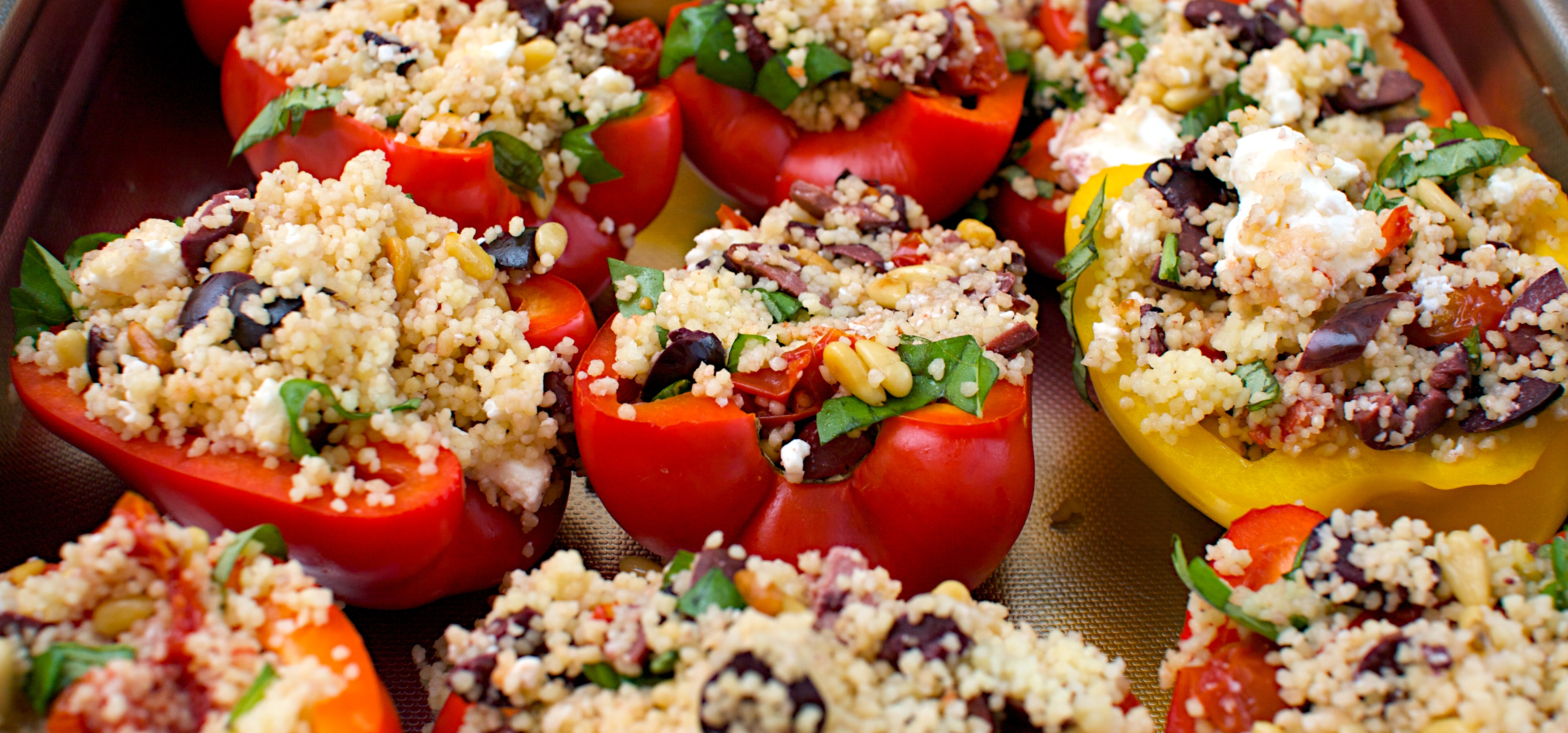 Discussion on this topic: Turkey and Quinoa Stuffed Peppers, turkey-and-quinoa-stuffed-peppers/