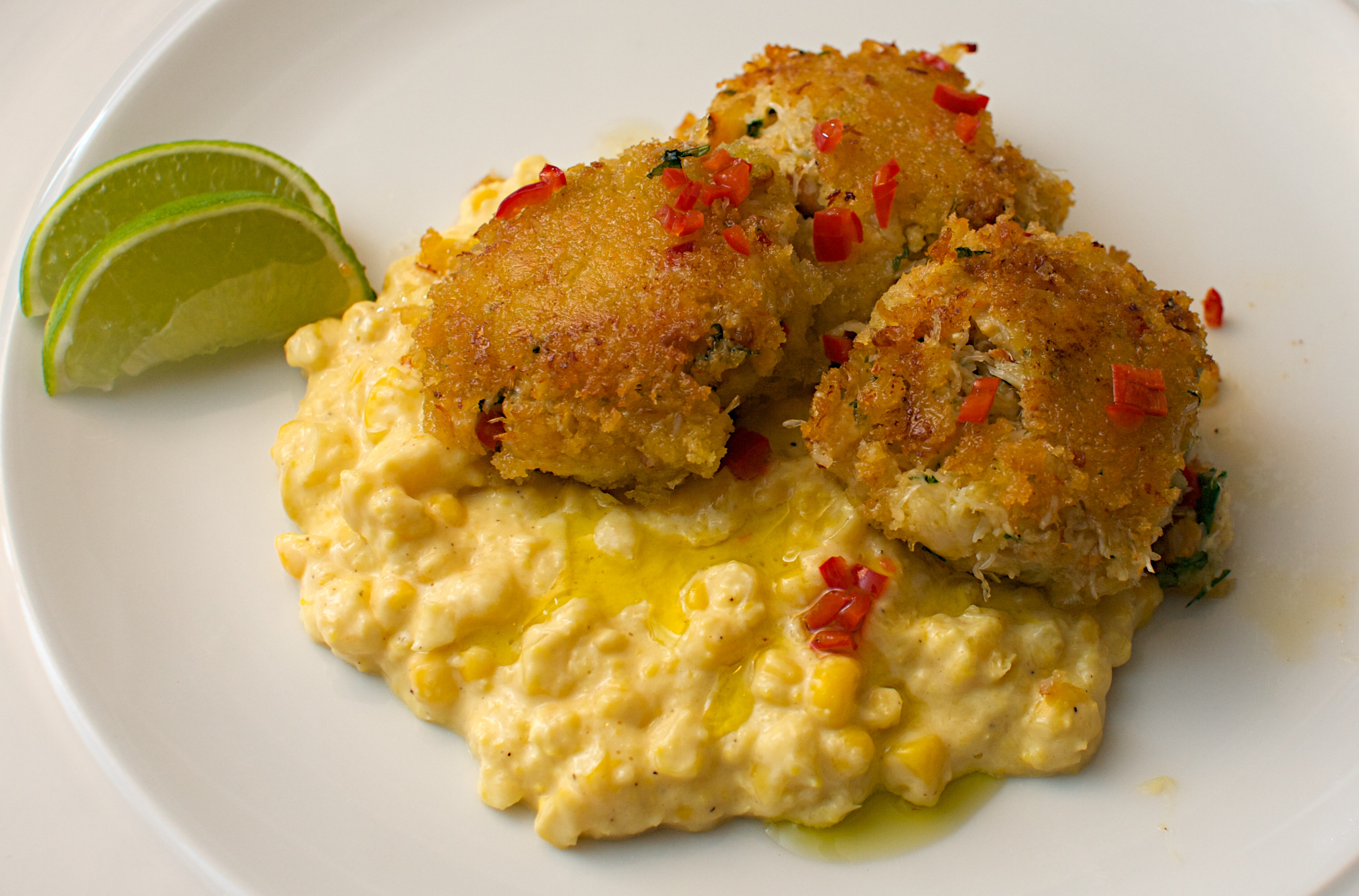 Side Dishes To Serve With Crab Cakes