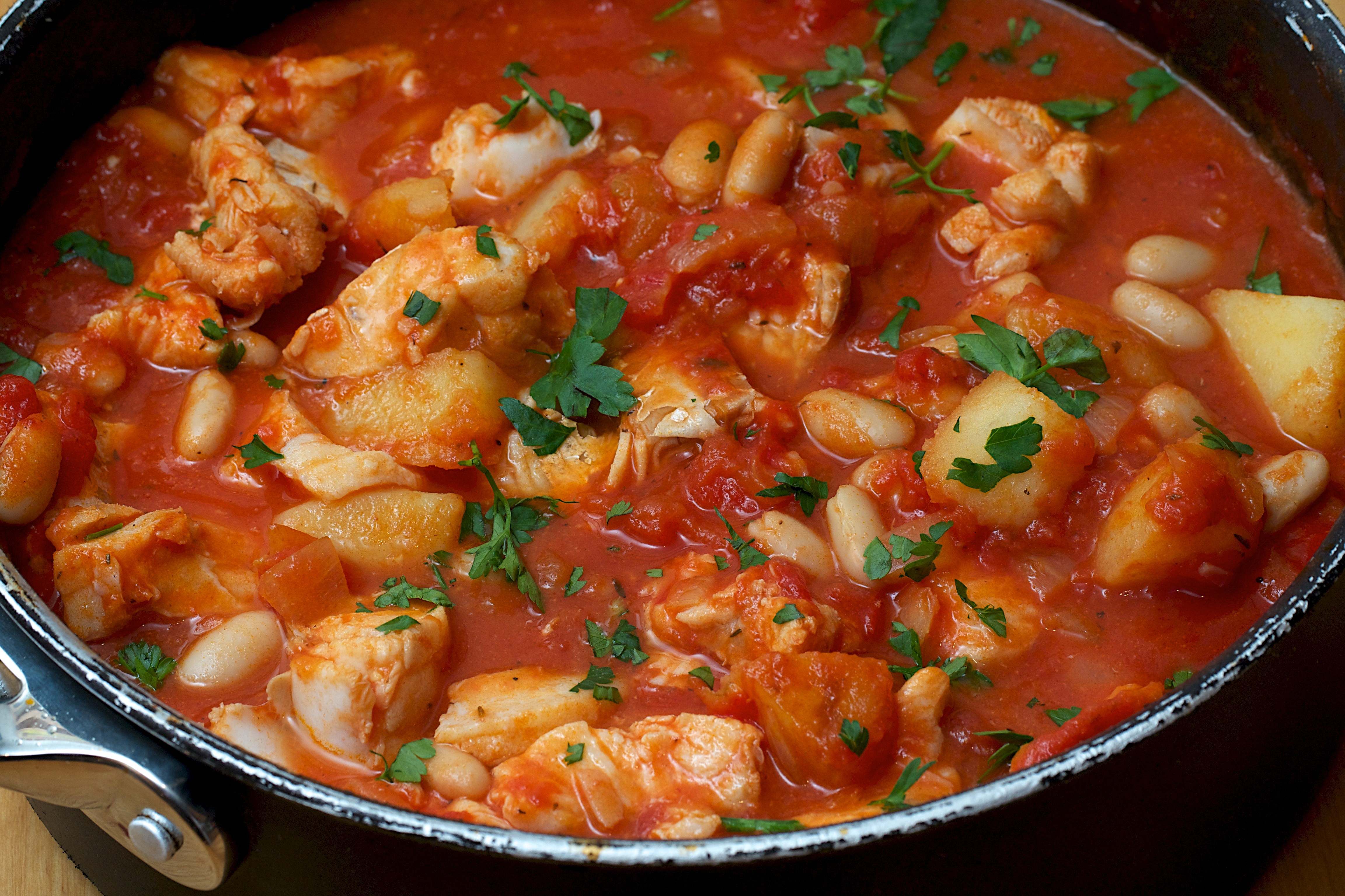 Fish Chowder Images | TheCelebrityPix