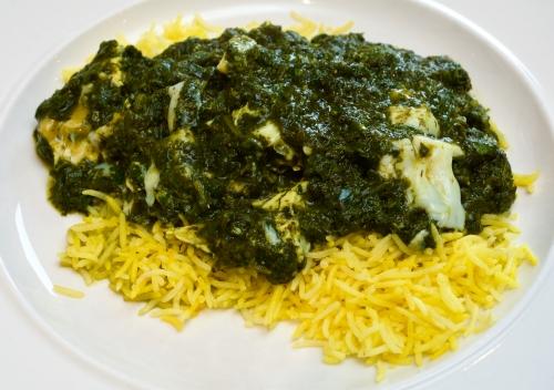 Gilaki herb stew