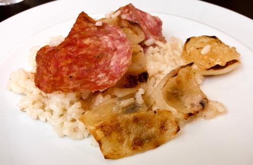 Italian Baked Rice